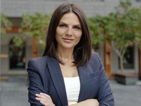 Yulia Skryabina