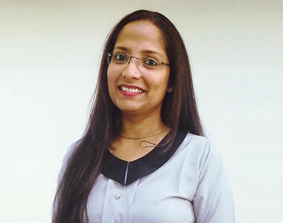 Beena  Nayak