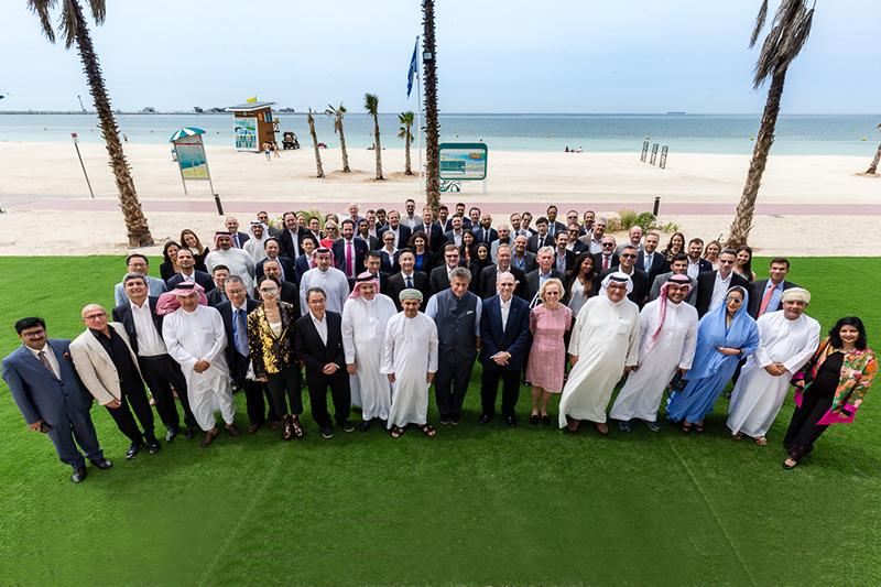 Dubai, 2019 1