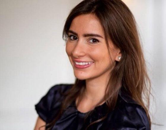 Sara Abou Khalil