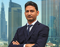 Javeed Shaik