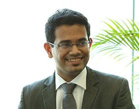Shaunak Bhargava
