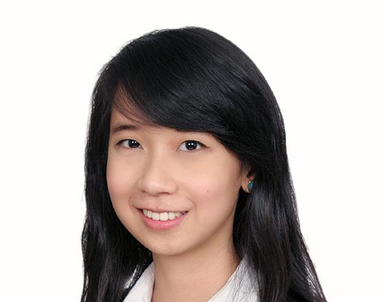 Stella Setiawan