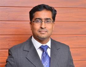 Suraj Warrier