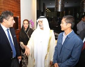 Dubai, 2013 8