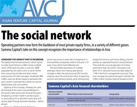 AVCJ - The Social Network