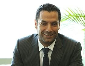Kamal Bahamdan