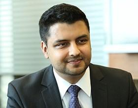 Vaseem Ramzan
